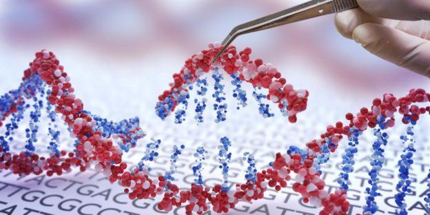 CRISP y detección de coronavirus