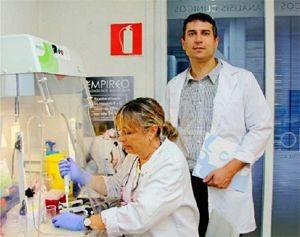 Innovación en Empíreo Diagnóstico Molecular