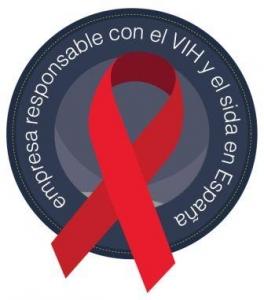 Iniciativa de empresas responsables con el VIH y el sida en España